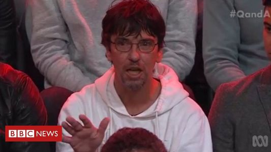 Break the silence on poverty! Bring Duncan Storrar back on Q&A!