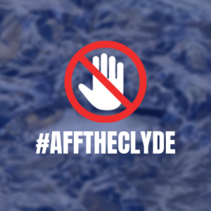 Against Fish Farming (AFF) at Ardentinny & the Firth of Clyde