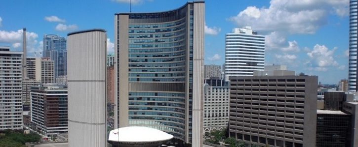 Tell Toronto City Council - Declare a Climate Emergency