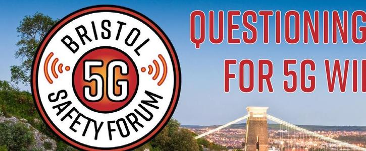 Bristol Council to Review Stance on EMF Technology including 5G Roll Out