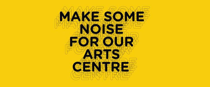 Support Our Arts Centre for Tullamore