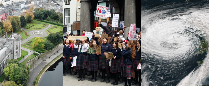 Kilkenny County Council - Declare a Climate Emergency!