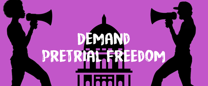 Demand the Illinois Supreme Court Commission on Pretrial Practices Recommend Supreme Court Rule