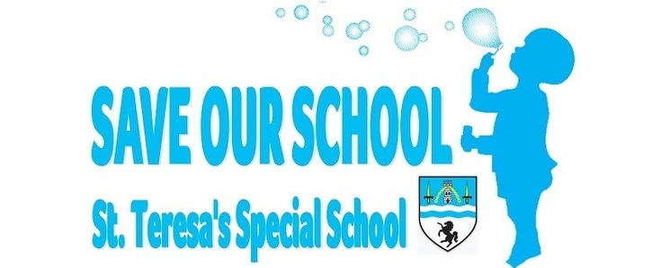 St. Teresa's Special School  (Save Our School)