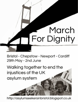 Dignity and justice for asylum seekers