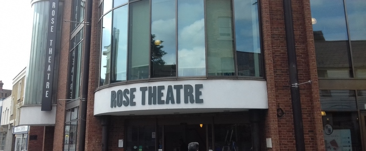 Save Kingston's Rose Theatre