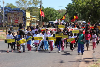 Dump the Muckaty Dump: Its time for responsible radioactive waste management