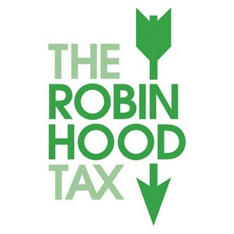 The UK should implement the Robin Hood Tax.