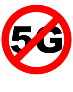 Suspend 5G Rollout on the Wirral