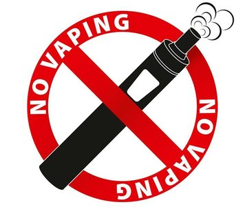Amend the smoking ban to include Vapping