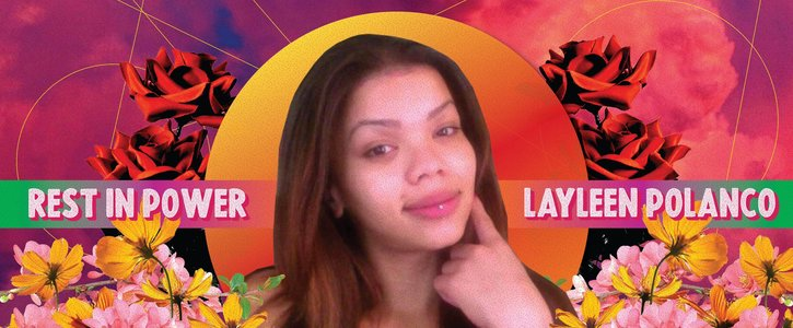 Layleen Polanco: Enough is Enough  Close Rikers NOW, No New Jails
