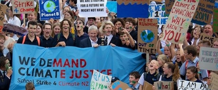 Marlborough District Council to Declare Climate Emergency