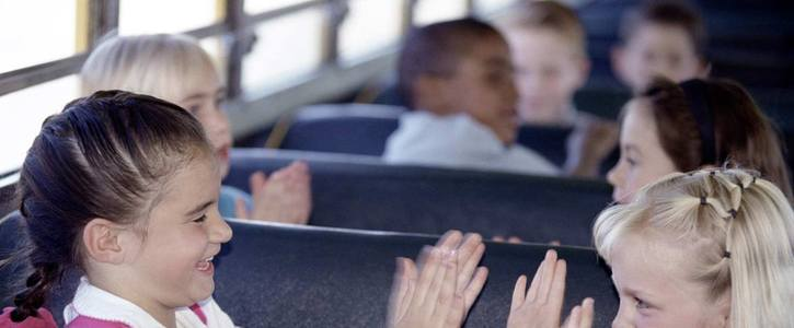 Extend the FREE Bus trial for kids across the whole BOP seven days a week