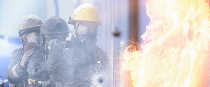Don't cut fire services in Devon and Somerset | Megaphone UK