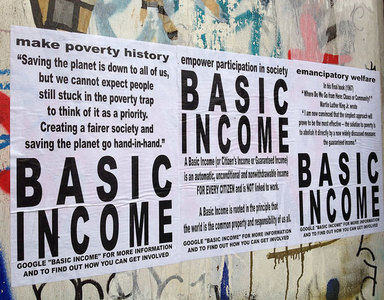 Unconditional Basic Income