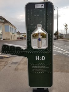 Water Dispensers for Cork Co.