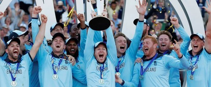 Put England Team International Cricket on Free-to-Air TV