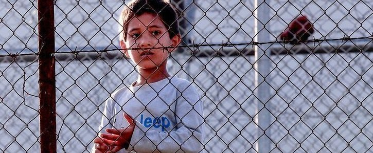 Condemn Immigration Detention Centres in the U.S.A. as a Crime Against Humanity