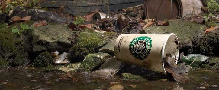 Stop Starbucks UK from Wasting Food