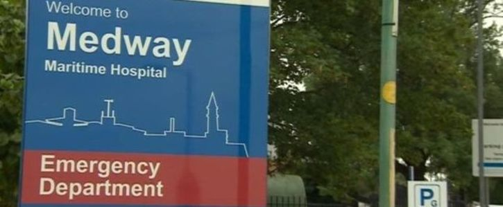 Improve A&E and Meddoc services in Medway