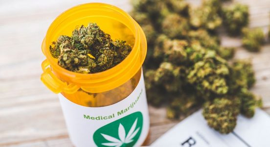 Tell Congress to Legalize Medical Marijuana