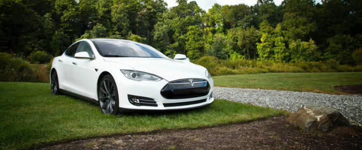 Abolish the Luxury Car Tax for EVs (Electric Vehicles)