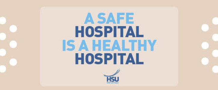 Make NSW Hospitals Safe