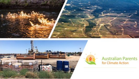 Don't Frack the Outback - Let's Stop Fracking In Australia