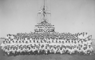 Recognition for HMAS Sydney II War Dead