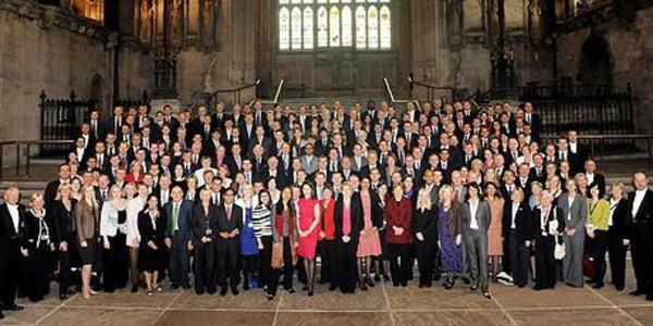 UK Parliament to return from summer recess