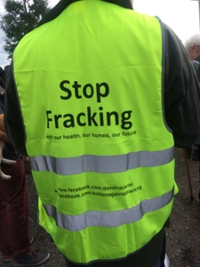Stop fracking in the UK