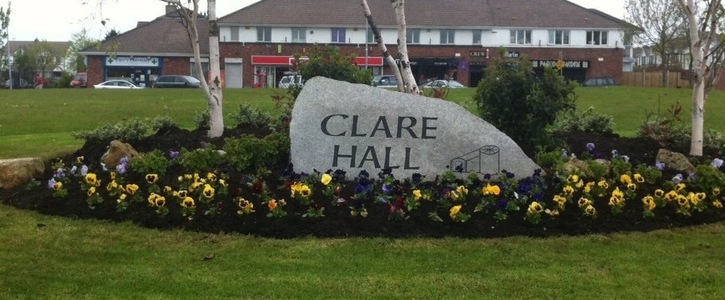 Stop increase in burglaries in Clarehall