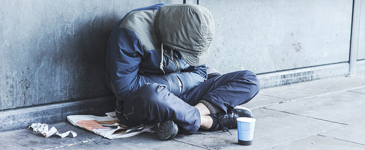 Open Brighton & Hove's Homeless Night Shelters 365 Days a Year