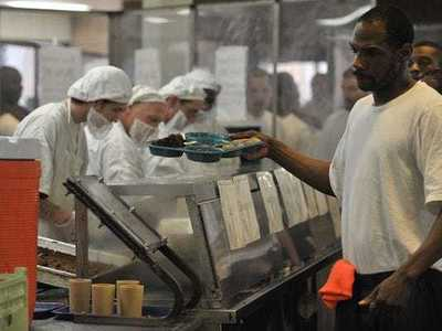 Stop Serving Unhealthy Meals to Inmates and Robbing Families