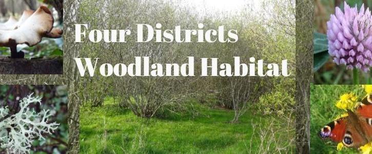 Save our Four Districts Woodland Habitat