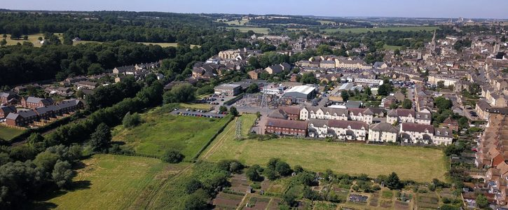 Protect Stamford's Green Space - Save Cherryholt Meadows