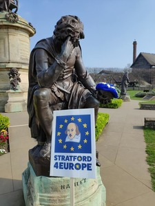 Support a Single pro-Remain Candidate in Stratford-on-Avon