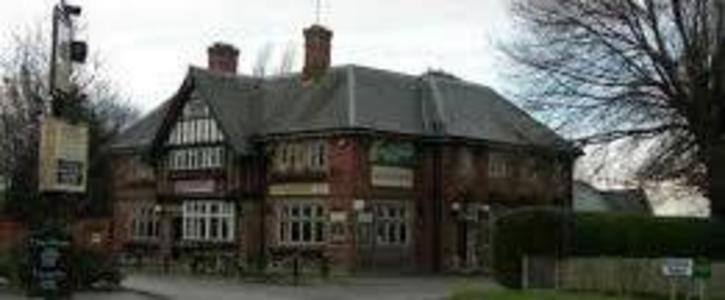 Save The Blackburne Arms