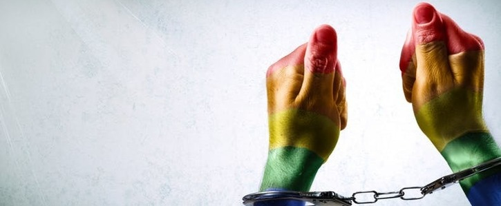 SUCCESS: LGBT Chamber: Cut Ties With Private Prisons