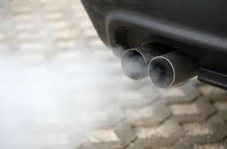Introduce Idling Fines To Stop Needless Pollution