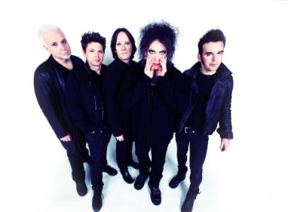 Give The Cure a permanent monument in Crawley Town or a permanent Exhibition in Crawley Museum