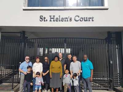 Stop St Helen's Court Eviction