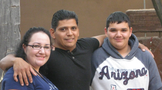 Tell Secretary Jeh Johnson: Close Daniel Neyoy Ruiz's Deportation Case