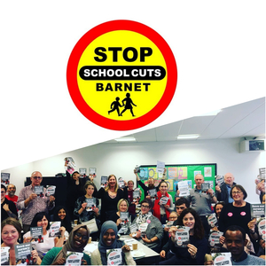 SAVE OUR BARNET NURSERIES AND SCHOOLS
