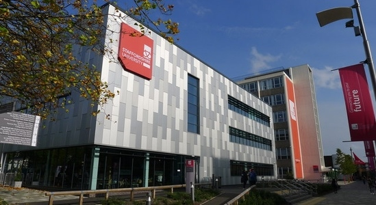 Give Staffordshire University students the Adobe suite to use at home for free