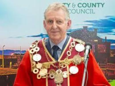 Mayor Michael Sheahan Stand Up For Limerick!