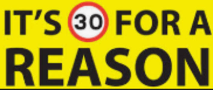 Reduction In Speed Limit on Main Rd Boreham to 30 mph