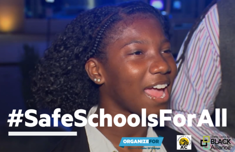 #SafeSchoolsForAll: Wake & Johnston County Public Schools Must Act Against Hate Speech