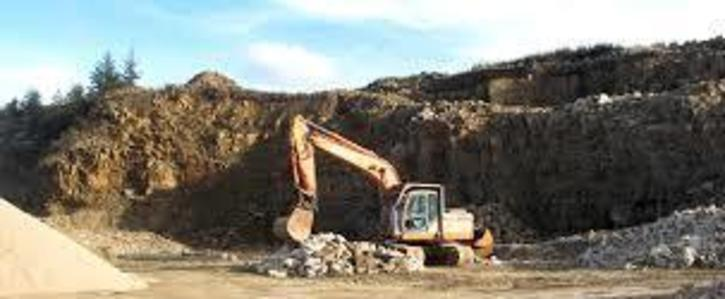 Stop new quarry in south Kildare