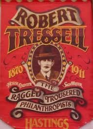 Robert Tressell to be taught in schools